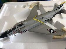 "Franklin Mint Armour 1/48 B11B588 F4 B Phantom ll VF-84 "" Jolly Roger"""