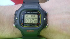 Casio VINTAGE DW-340 MODULE 1000 WATCH 300M WR DIVERS OROLOGIO MONTRE VERY RARE