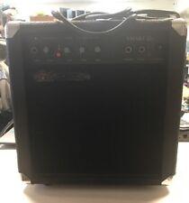 Silvertone Smart IIlS Guitar Amplifier Smart 3S  Practice Amp