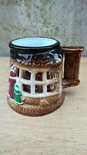 More details for great yarmouth pottery mug charles dickens  old curiosity shop