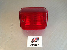 YAMAHA DT125 E 1978 COMPLETE REAR TAIL LIGHT