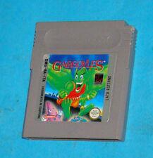 Gargoyles Quest - Game Boy GB Nintendo - PAL