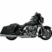 Silencieux et déflecteurs Supertrapp pour système d'échappement Harley-Davidson