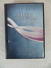 A RIVER DEEP AND WIDE: CHRISTIAN SPIRITUAL PRACTICES FOR THE 21ST CENTURY 10 DVD