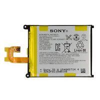 Genuine Sony Li-Polymer Battery For Sony Xperia Z2 D6502 D6503 D6543 LIS1543ERPC