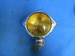 Vintage BLC 2020 A Fog Light 4-1/2 in Lamp Chevrolet Rod Custom
