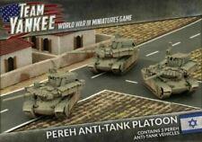 Team Yankee: Oil War: Israel: Pereh Anti-Tank Platoon (TIBX05)