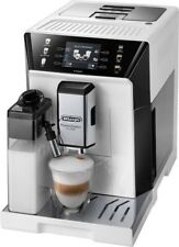 "De Longhi Kaffeevollautomat ""PrimaDonna Class ECAM 550.65.W"" - neu, OVP"