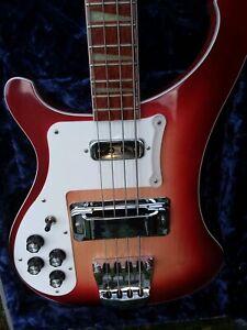 Rickenbacker 4003 Bass left-handed