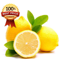 30pc++Organic Lemon Tree Seeds High Survival Rate Bonsai Fruit Seeds_ HOT HOT !!