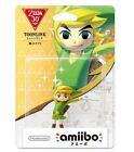 Amiibo Toon Link The Legend of Zelda The Wind Waker Japan Nintendo 3DS Wii U F/S