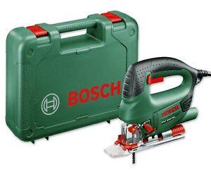 Bosch Universal PST 800 PEL Jigsaw 530 W Compact & Lightweight 06033A0170, New