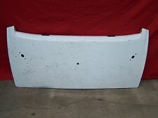 Corvette 1968-75 Convertible Deck Lid in very nice condition.