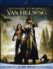 Van Helsing [New Blu-ray] Ac-3/Dolby Digital, Dolby, Digital Theater S