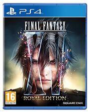 Square Enix Final Fantasy XV Royal Edition 0707396