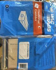 Electrolux* Paper Bag Style C 4-Ply 4Pk