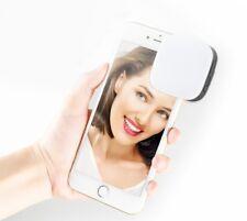 Godox M32 Mini LED Light Selfie Clip Lamp for Mobile Phone iphone8 7 6 Samsung