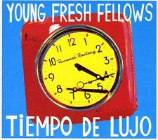 The Young Fresh Fellows - Tiempo de Lujo [New CD] Digipack Packaging