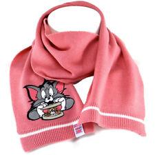 PUMA Active Knit Scarf Tom&Jerry 052805 02  Kinder Kids TV Fan Schal