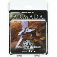 Fantasy Flight Star Wars Armada Imperial Figher Squadrons II Expansion Pack