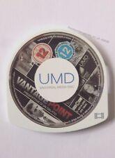 49698  - UMD Vantage Point  2008