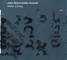 John Abercrombie, John Abercrombie Quartet - Within a Song [New CD] O-Card Packa