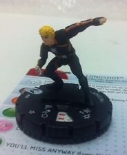 Heroclix Wolverine and the X-Men  #009  LONGSHOT  Marvel