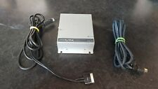 ALPINE KCA-420i iPOD ADAPTOR FOR AiNET CD CHANGER CONTROL HEAD UNITS WITH CABLES