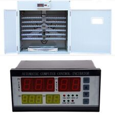 XM-18 Automatic Incubator Controller Egg Hatcher Temperature Humidity 4 Screen
