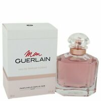 Mon Guerlain Florale by Guerlain 3.4 oz EDP Spray Perfume for Women New in Box