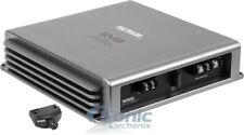 SoundStorm EVO1500.1 SSL EVO Series Monoblock Class A/B Car Amplifier + Remote