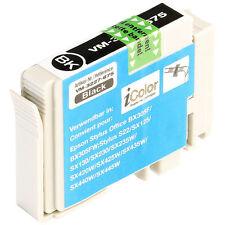 Druckerpatronen: Tintenpatrone für Epson (ersetzt T1281), black (Tinte)