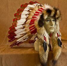 Imitation Native American War Bonnet (INWB122)