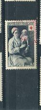 Timbre/Stamp - France -  N° 967   Oblitéré  - 1953 - TTB - Cote:  12 €