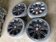 Range Rover Wheel Set Car Wheels with Tyres
