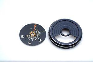 Pentax 67 6x7 Frame Counter Repkacement Spare Part