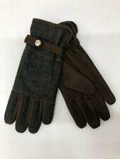 Women's Luxury Cosy Tweed Gloves