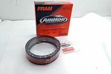 FRAM PRA351 Air Hog Washable Reusable High Performance Air Filter Cleaner AirHog