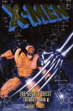 X-Men: The Legacy Quest, Book 2 (X-Men: The Legacy Quest Trilogy)-ExLibrary