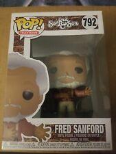 Funko 38601 POP TV Sanford  Son-Fred Sanford Collectible Figure, Multicolor