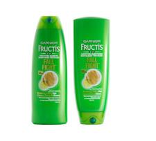 Garnier Fall Fight Kit Shampoo/Conditioner 13 oz