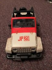 Jurrassic World Jeep Wrangler RC JP29 Park Vehicle Jurassic Park