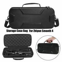 Portable Gimbal Carrying Bag Protective Storage Handbag Case for Zhiyun Smooth 4