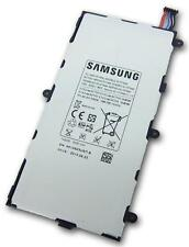 OEM Samsung Tab 3 7.0 Tablet Battery SM-T210 T211 P3200 T4000E 4000mAh + Tools