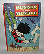Dennis The Menace Annual 1960 - HB,  D.C. Thomson, Collectable