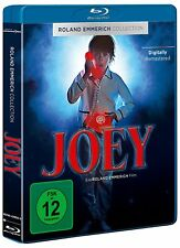 Joey - Roland Emmerich Collection auf Blu Ray NEU+OVP