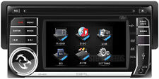 "SPL SD-450 CAR 4.5"" TOUCHSCREEN TFT LCD MONITOR DVD/CD/SD/USB/AUX PLAYER STEREO"