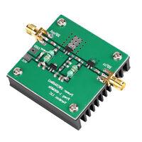 1-930MHz 2W RF Broadband Power Amplifier Module for Radio Transmission FM HF inm