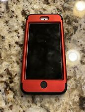 Apple iPod touch 5th Generation Red (32 GB)