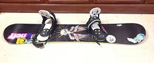 Never Summer Snow Board Legacy Used #109373-1 ***LOCAL PICK UP ONLY***